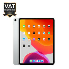 """Apple iPad Pro 12.9"""" 3rd Gen 1TB Cellular 4G Silver Free UK Delivery Sealed Box"""