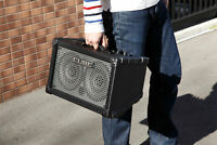 Roland Cube Street Battery Powered Stereo Guitar Combo