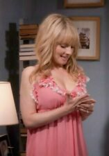 "Melissa Rauch Authentic Screen Worn Babydoll ""The Big Bang Theory"" W/COA."