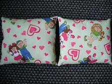 TV Celebrities Cotton Blend Children's Cushions & Covers