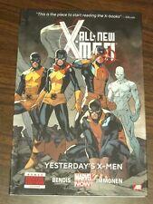 X-Men All New Yesterday's X-Men Vol 1 by Bendis (Hardback)< 9780785168201
