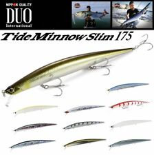 DUO ULTIMATE LONG MINNOW LURE TIDE MINNOW SLIM 175
