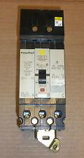 Square D Fja Fja34100 3 Pole 100 Amp 480V Circuit Breaker