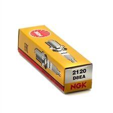 NGK Single/Copper Core Spark Plug BMW F650 ;12 12 2 343 144,D8EA