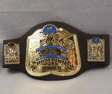 WWE 2003 Tag Team Wrestling Champions Foam Kids Belt JAKKS Pacific Plastic