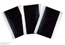 """((Set of 3)) 3"""" x 1.50"""" Tar Pad for Antenna Bracket Mounting - Pitch Pads"""