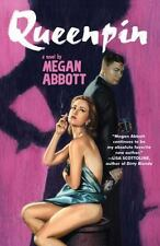 Queenpin by Megan Abbott (Paperback)