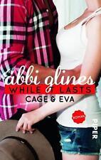 Abbi Glines - Cage & Eva - While it lasts: Sea Breeze (3) - UNGELESEN