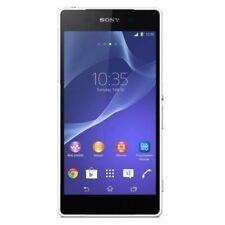 Móviles y smartphones Sony Xperia Z2 con Android con 16 GB de almacenaje