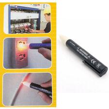 AC 90~1000V Non-Contact LED Pocket Tester Electric Pen Voltage Detector Sensor