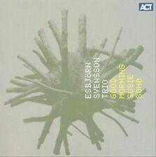 FREE US SHIP. on ANY 2 CDs! NEW CD Esbjorn Svensson Trio, Est: Good Morning Susi