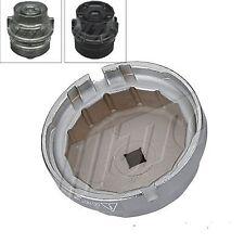 "Oil Filter Aluminum Cup Wrench 3/8""Dr. , 64.5 mm, 14PT ( Lexus/Toyota Scion )"