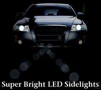 Super White LED sidelight bulbs LEXUS LS400 RX300