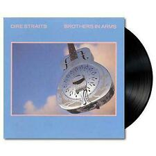 DIRE STRAITS Brothers In Arms 180gm Double Vinyl Lp Record Remastered NEW Sealed