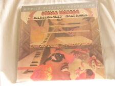 STEVIE WONDER Fulfillingness' First Finale MFSL limited numbered NEW SEALED LP