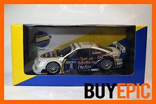 Ut Models 1:18 OPEL CALIBRA 4x4 v6 DTM 1995, Keke rosberg #2, Last race, OVP, rare