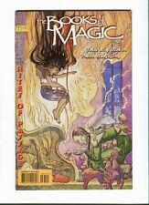 Books of magic 35 dc/vertigo. 1997-FN/vf