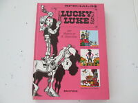 LUCKY LUKE SPECIAL N°3 1986 BE/TBE
