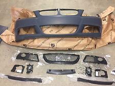 BMW E90 E91 LCI Facelift Stoßstange vorne komplett ORIGINAL M PAKET PDC SRA