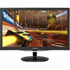 """ViewSonic VX2257-MHD 22"""" Full HD 1920 x 1080 75Hz HDMI VGA DisplayPort AMD FreeS"""