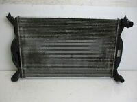 Cooler Radiator Audi A4 Avant (8ED,B7) 1.9 Tdi 8E0121251A