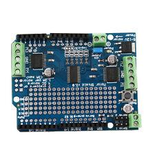 Motor/Stepper/Servo/Robot Shield For Arduino v2 with PWM Driver Shield NEW LK