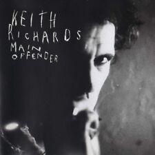 "Main Offender - Keith Richards (12"" Album) [Vinyl]"