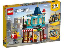 Lego ® Creator 31105 juguete tienda en ciudad casa nuevo embalaje original _ Townhouse Toy Store New
