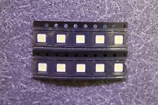 10x LED's for LG Lg 55LB5900 55LB6100 LED Replacement TV led strip repair parts