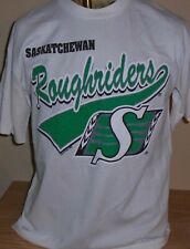 vintage 1994 Saskatchewan Roughriders football t shirt Large