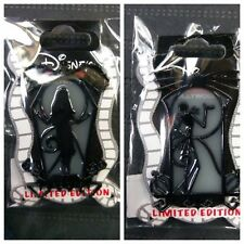 Disney Dsf Surprise Nightmare Before- Jack & Sally Only Le300