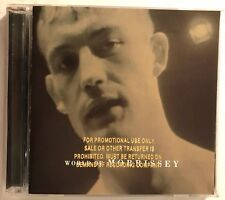 The  World of Morrissey (1995 Warner Bros. PROMO) EXC LN COND / FREE USA SHIP