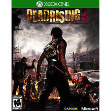 Dead Rising 3 Xbox One [Factory Refurbished]