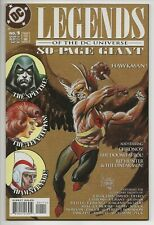 Legends Of The DC Universe #1 NM/NM+ 9.4-9.6 | 80 page Giant | Hawkman, Spectre!