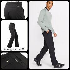 Nike Storm-Fit 10 Waterproof Golf Shield Repel Trousers, 686991-010, Sz Small