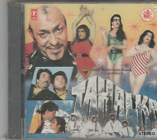 Tahalka - dharmendra [Cd] Music : Anu Malik
