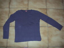 T-shirt violet Kiabi pour fille en 14 ans en TBE