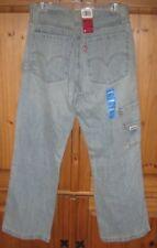Levi's Painter Jeans Loose Fit Straight Leg Carpenter Work Denim 18 29 x 29 NEW