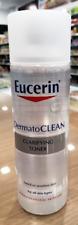 Eucerin DermatoClean Clarifying Toner 200ml (New)