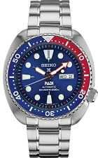 New! Prospex PADI Pepsi Dial SRPA21 - Box, Papers, Warranty!