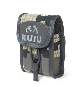 Kuiu Hunting Camo Rangefinder Case Range Finder Holder 2.0 - Verde 2.0