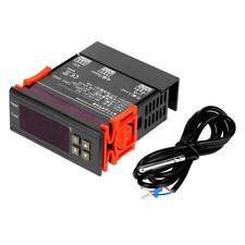 30A AC220V Digital LED Thermostat Temperaturregler Kühlung & Heizung Controller