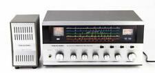 Radio Shack, Realistic DX-160 Receiver/Radio with Speaker