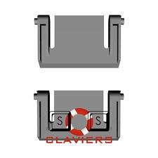 Pieds de remplacement pour clavier Logitech G710 / G710+