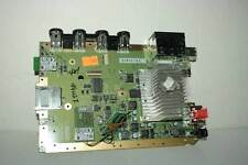 SCHEDA MADRE NINTENDO Wii RVL-001 (EUR) RICAMBIO USATO OTTIMO STATO FR1