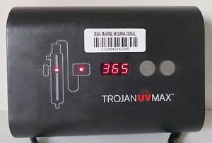 Trojan UV max - Marisol Environment Water Purifier IMI