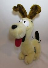 "Odie Dog Plush Garfield 1983 Fun Farm 14"" Stuffed Animal"