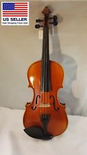 Traditional Handmade violin AA  1/8