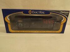 HO ExactRail MNS boxcar, NIB