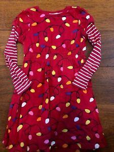 Crazy 8 Christmas 100 Cotton Dresses For Girls For Sale Ebay